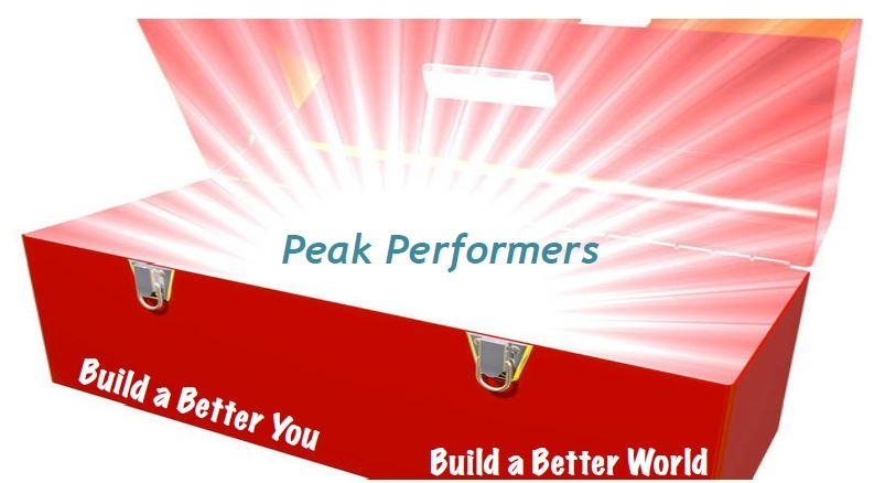 Peak Performers Program